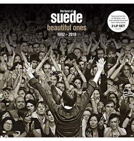 Suede - Beautiful Ones: Best of Suede 1992-2018