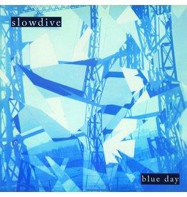 Slowdive - Blue Day (Music On Vinyl) [White Marbled Vinyl]