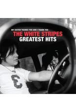 White Stripes - Greatest Hits