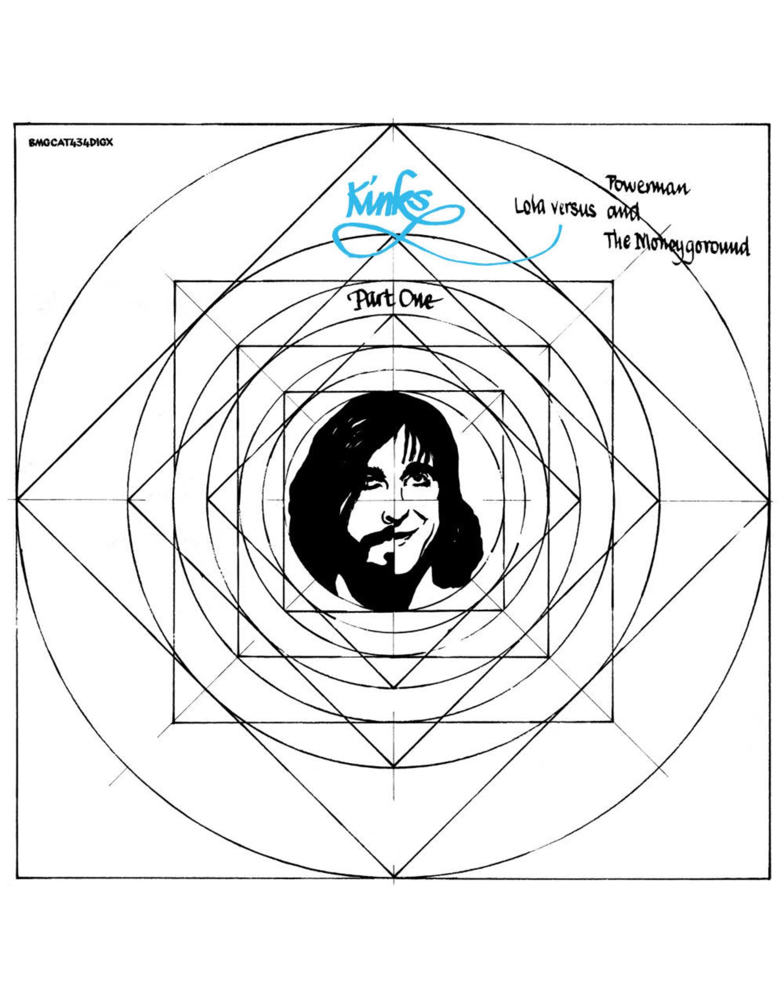 Kinks - Lola Versus Powerman & The Moneygoround (Part One)