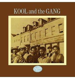 Kool and the Gang - Kool and the Gang (50th Anniversary) (Kool-Aid Vinyl)