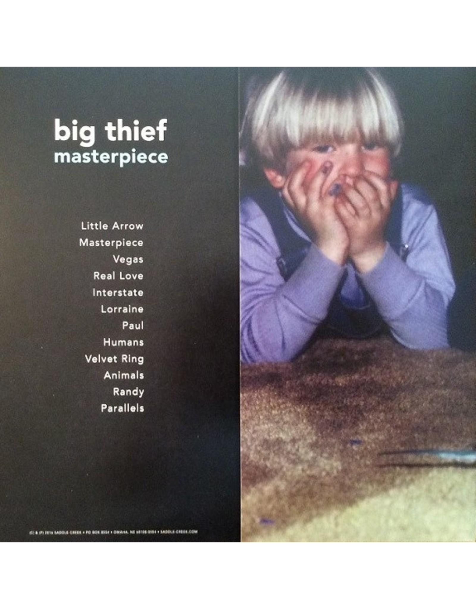 Big Thief - Masterpiece