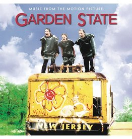Various - Garden State (Music From The Film) [10th Anniversary]