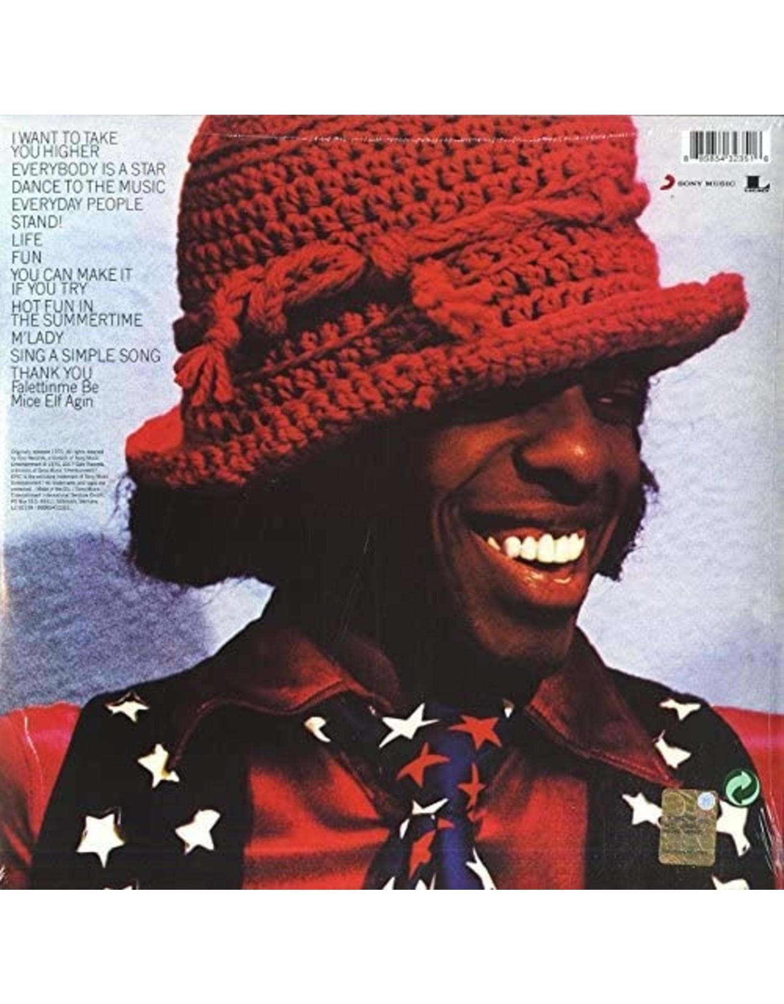 Sly & The Family Stone - Greatest Hits