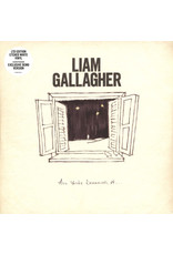 "Liam Gallagher - All You're Dreaming Of (12"" Single)  [White Vinyl]"