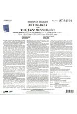 Art Blakey - Buhaina's Delight (Blue Note 80)