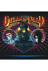 Bob Dylan / Grateful Dead - Dylan & The Dead