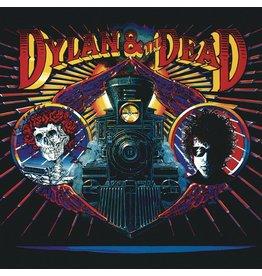 Bob Dylan / Grateful Dead - Dylan & The Dead