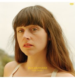 Waxahatchee - Great Thunder EP (Exclusive Yellow Vinyl)