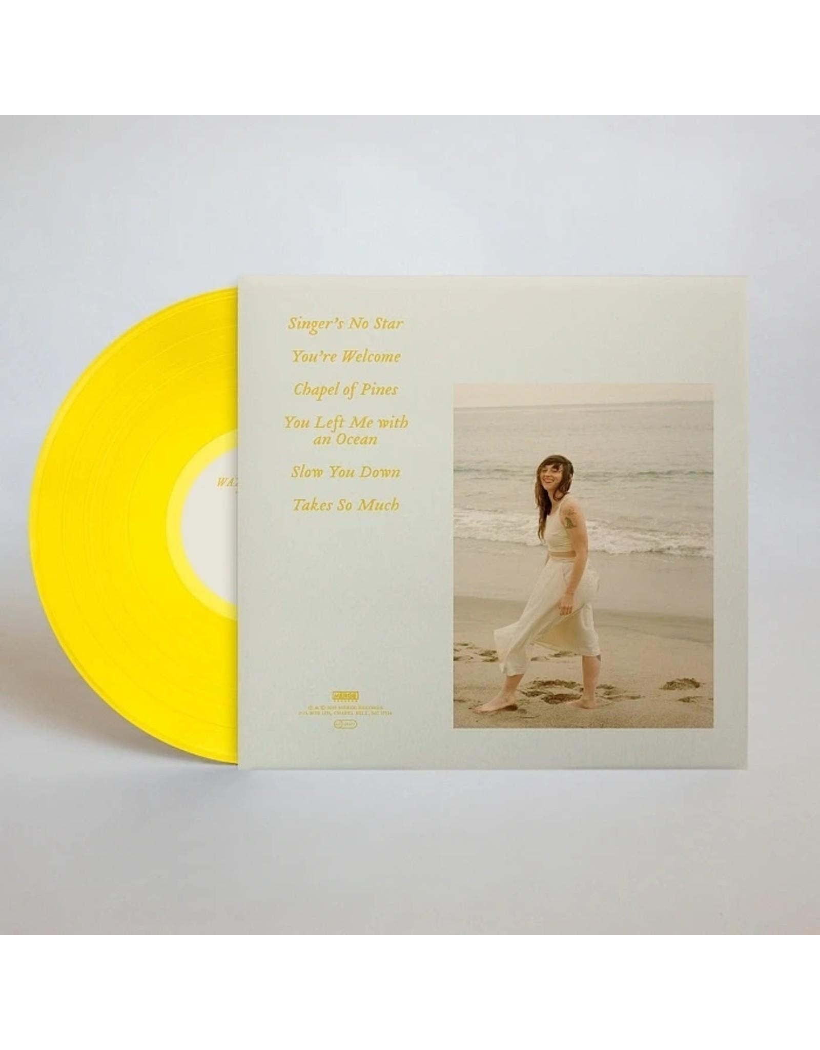 Waxahatchee - Great Thunder EP (Exclusive Yellow Vinyl)