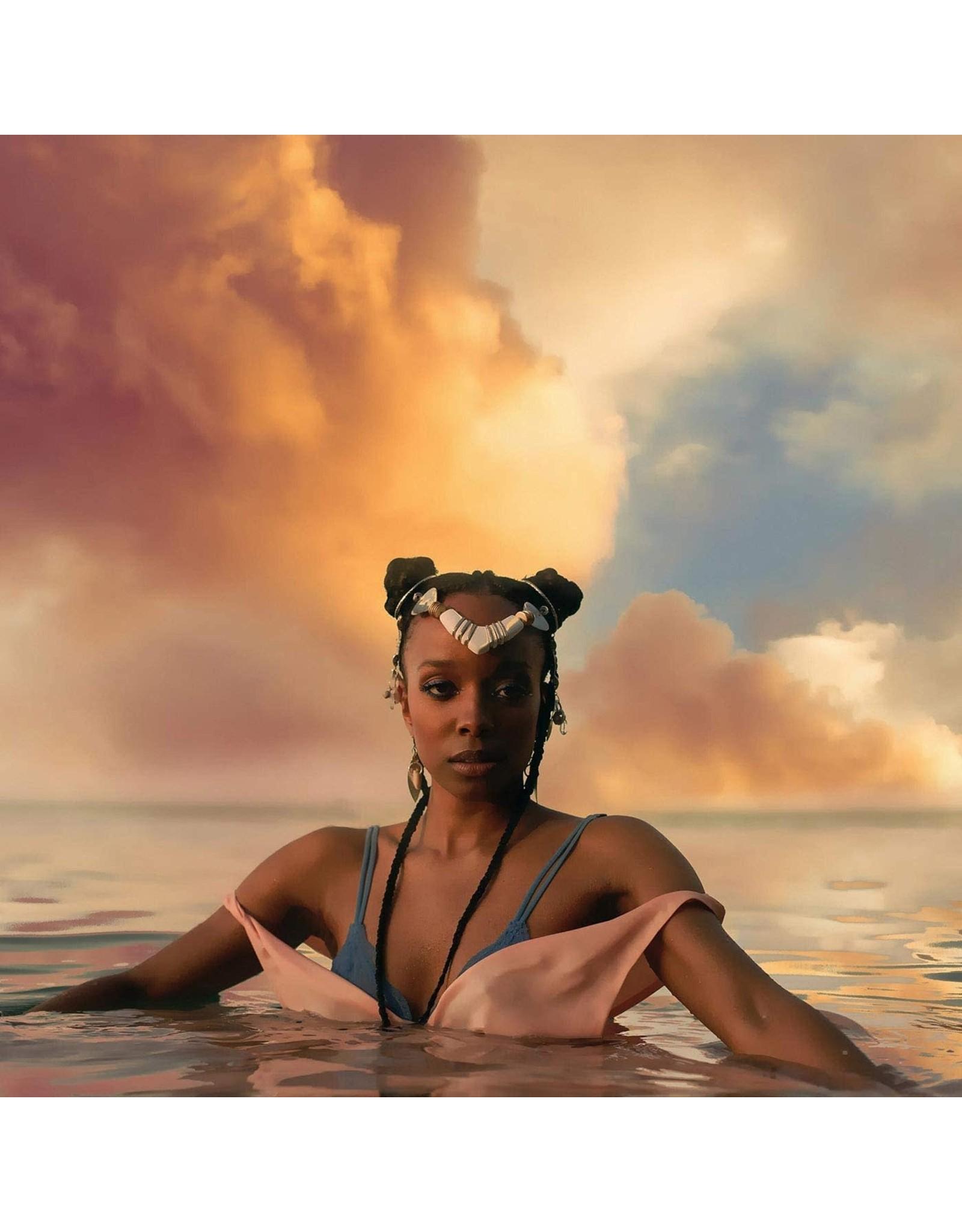 Jamila Woods - Heavn (Exclusive White Vinyl)