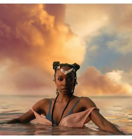 Jamila Woods - Heavn (Exclusive White Vinyl)