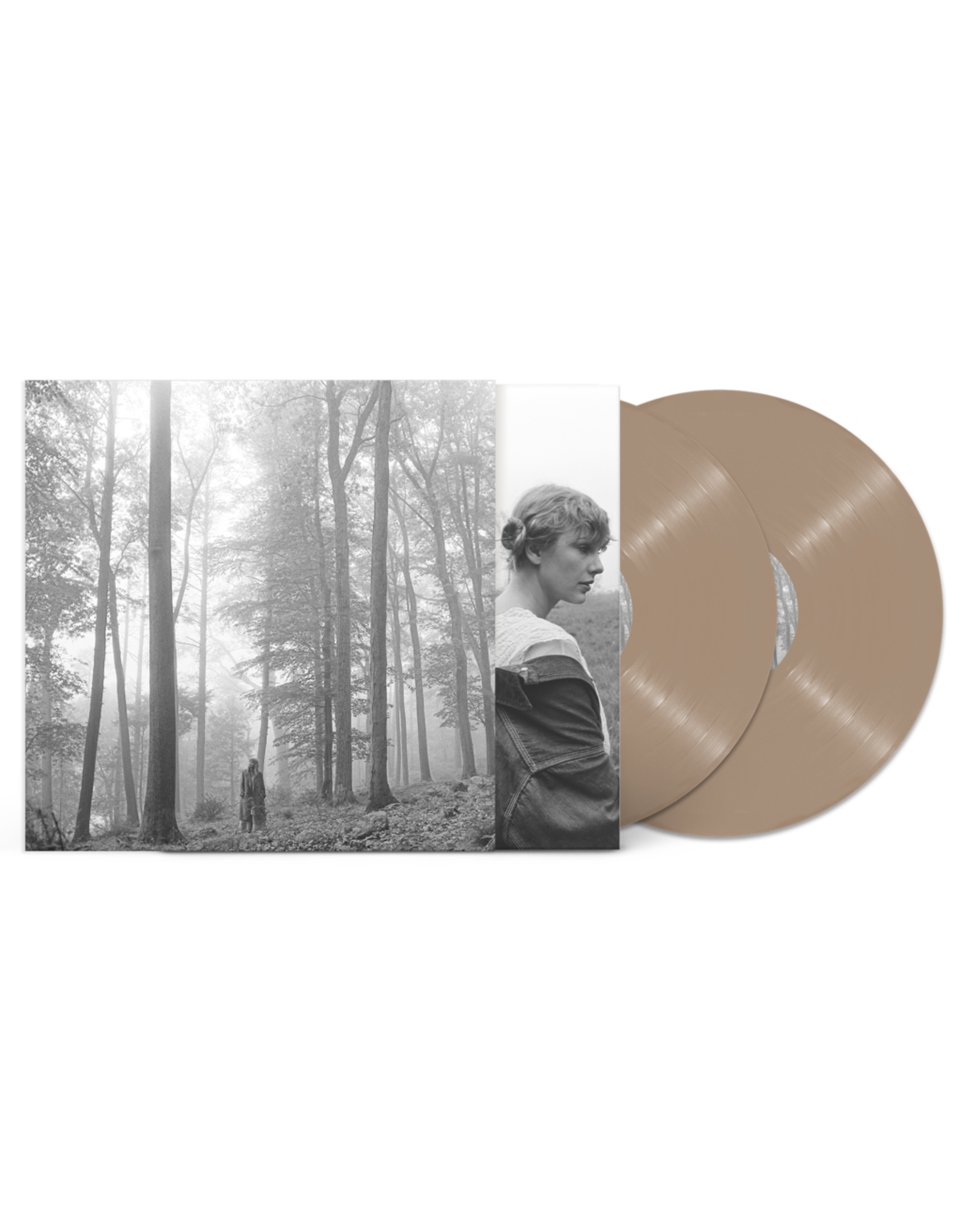 Taylor Swift - Folklore: In The Trees (Deluxe Edition)