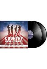Various - Ken Burns Country Music