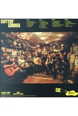 Sturgill Simpson - Cuttin' Grass Vol. 1: The Butcher Shoppe Sessions