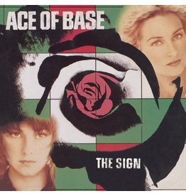 Ace Of Base - The Sign (US Edition)