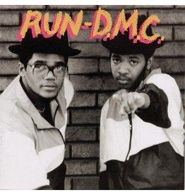 RUN DMC - RUN DMC (Clear Vinyl)
