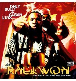 Raekwon - Only Built 4 Cuban Linx (Purple Vinyl)
