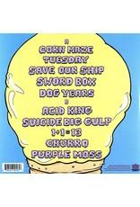 Malibu Ken (Aesop Rock and Tobacco) - Malibu Ken (Blue Vinyl)