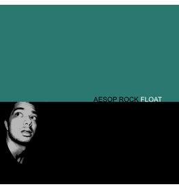 Aesop Rock - Float (20th Anniversary) [Green Vinyl]