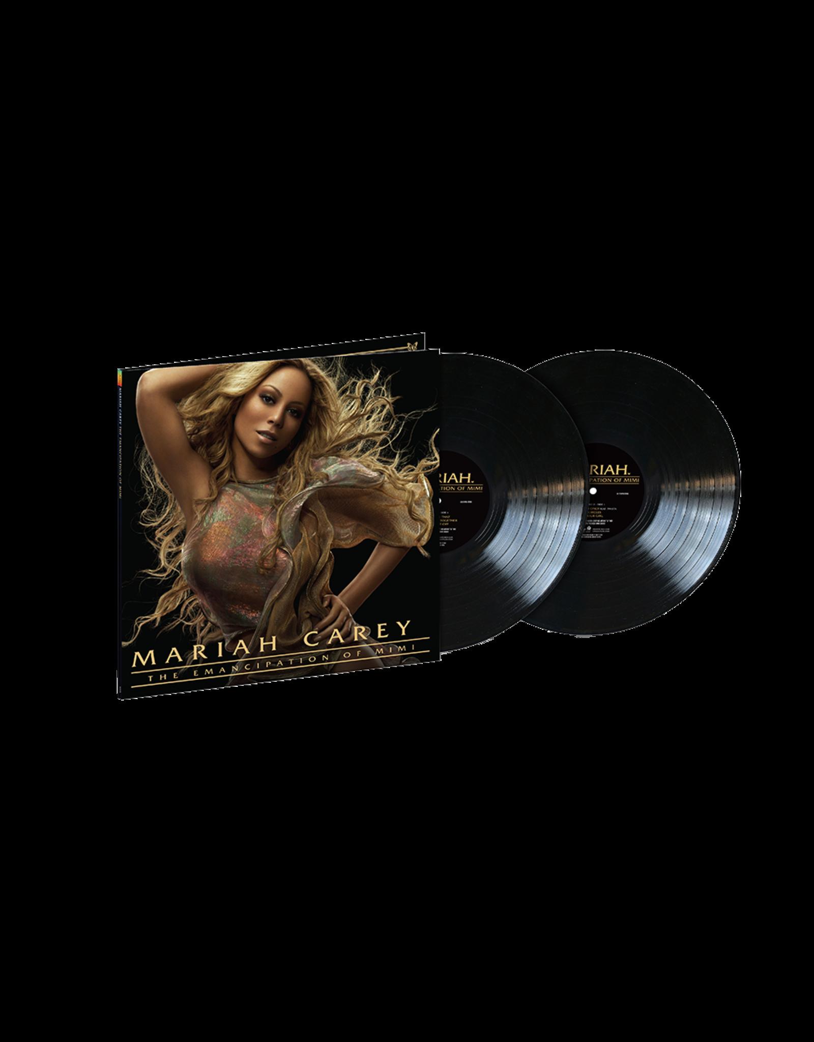 Mariah Carey - The Emancipation of Mimi (15th Anniversary Edition)