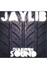 Jaylib (J Dilla / Madlib) - Champion Sound