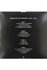 Bring Me The Horizon - 2004-2013 (Best of Bring Me The Horizon)
