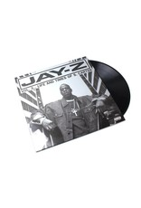 Jay-Z - Volume 3: Life & Times Of S. Carter