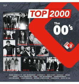 Various - NPO Radio 2 Top 2000: The 00s (Music On Vinyl) [Turquoise Vinyl]