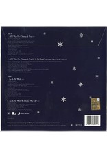 """Mariah Carey - All I Want For Christmas Is You EP (10"""" Picture Disc)"""