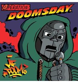 MF Doom - Operation: Doomsday