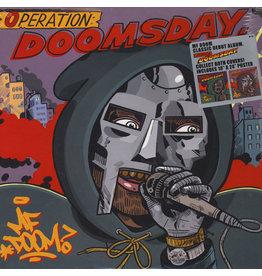 MF DOOM - Operation: Doomsday (Variant Cover)