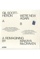 Gil Scott-Heron / Makaya McCraven - We're New Again: A Reimagining by Makaya McCraven