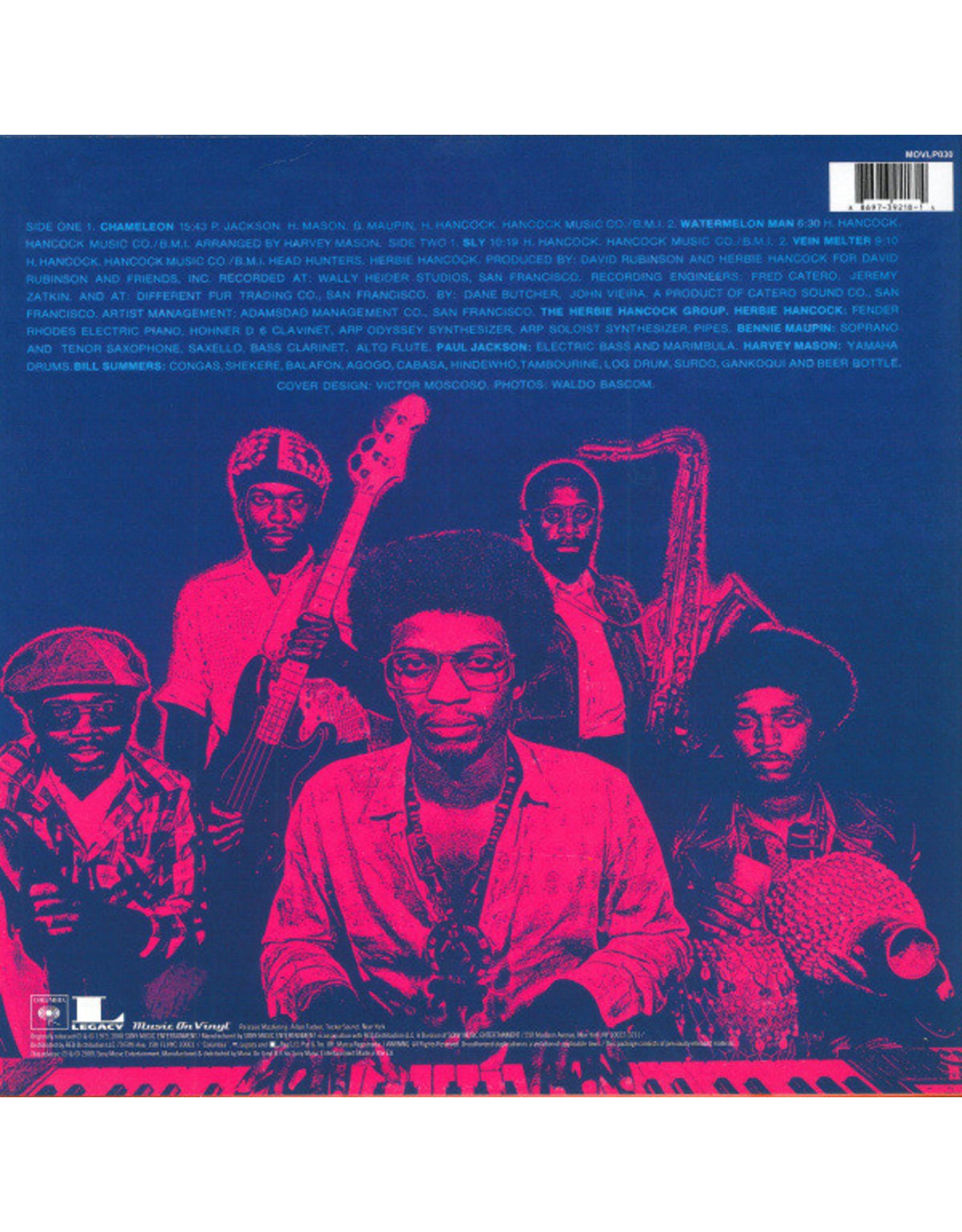 Herbie Hancock - Head Hunters (Music On Vinyl)