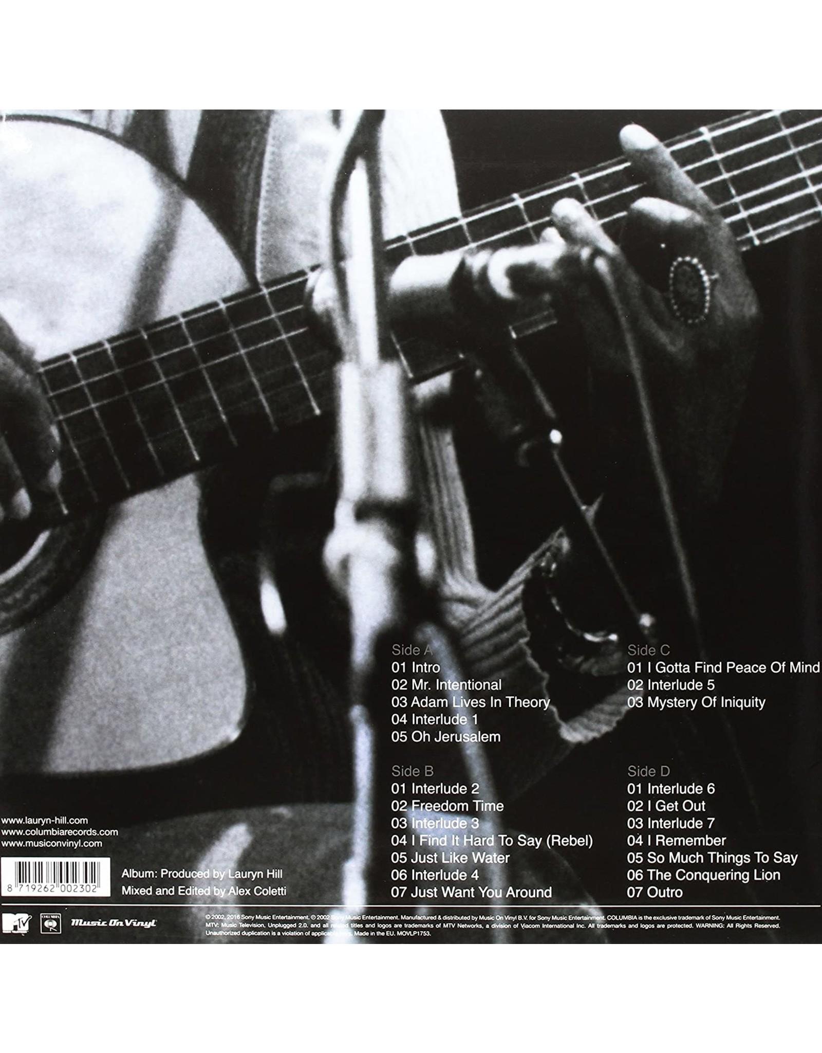 Lauryn Hill - MTV Unplugged 2.0