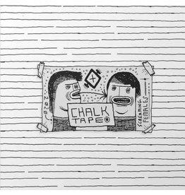 Screaming Females - Chalk Tape (Exclusive Vinyl)