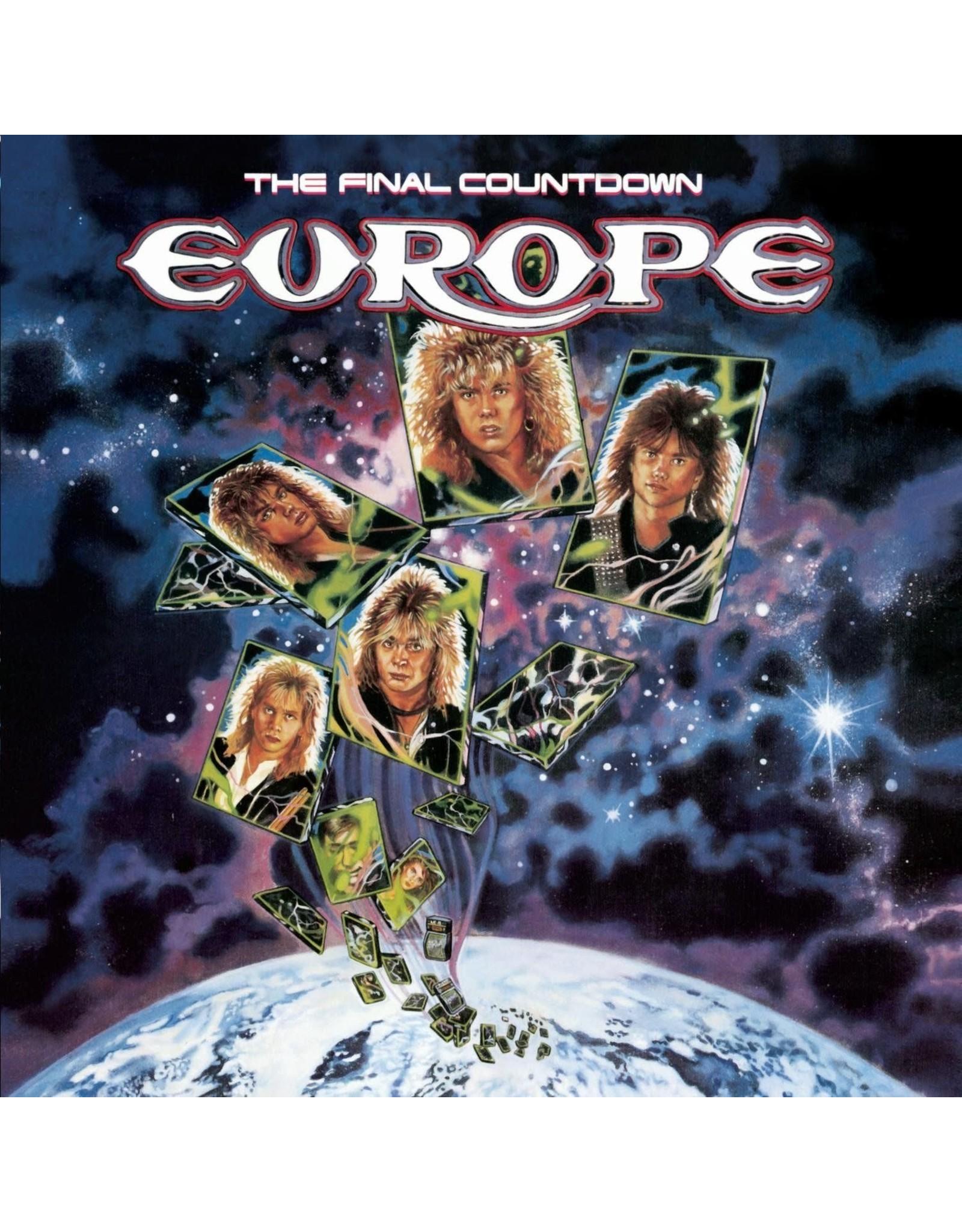 Europe - The Final Countdown (Light Purple Vinyl)