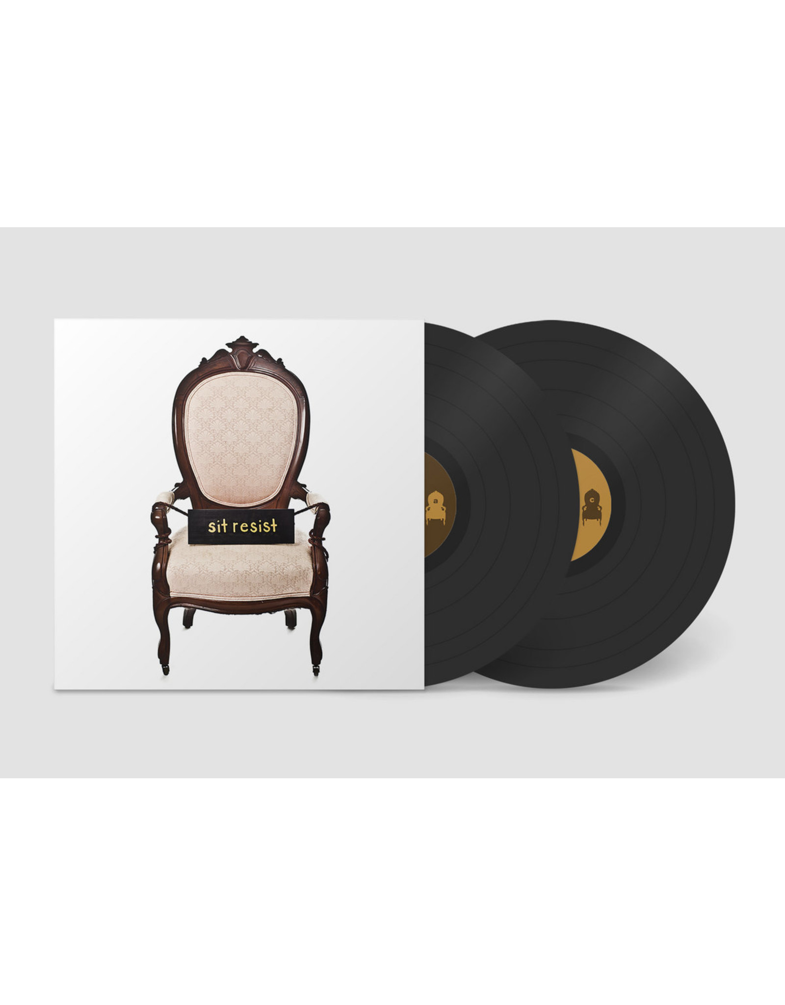 Laura Stevenson - Sit Resist (10th Anniversary Deluxe Edition)