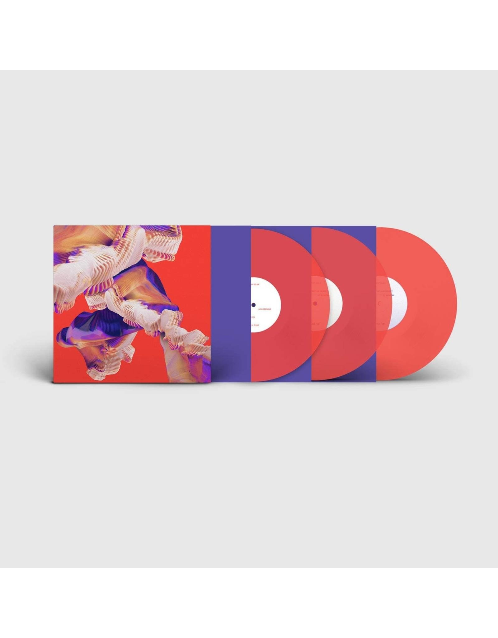 Bicep - Isles (Deluxe Edition) [Neon Orange Vinyl]