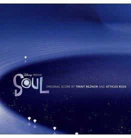 Trent Reznor / Atticus Ross - Pixar's 'Soul' (Original Score)