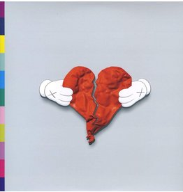 Kanye West - 808s & Heartbreak (Deluxe Collector's Set)