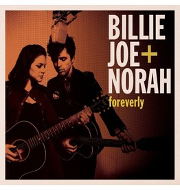 Billie Joe Armstrong  + Norah Jones - Foreverly (Exclusive Orange Vinyl)