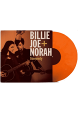 Billie Joe Armstrong  + Norah Jones - Foreverly (Exclusive Orange Ice Cream Vinyl)