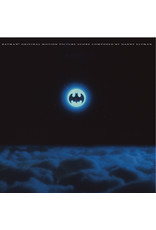 Danny Elfman - Batman (Original Motion Picture Score) [Exclusive Turquoise Vinyl]