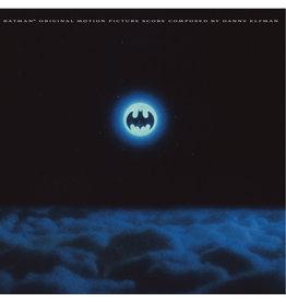 Danny Elfman - Batman (Original Score) [Exclusive Turquoise Vinyl]