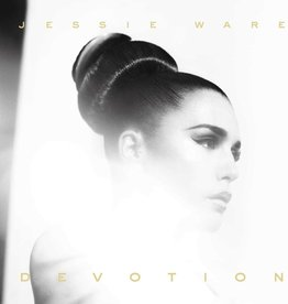 Jessie Ware - Devotion (UK Edition)