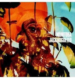 "Caribou - Jacknuggeted EP (12"" Single)"