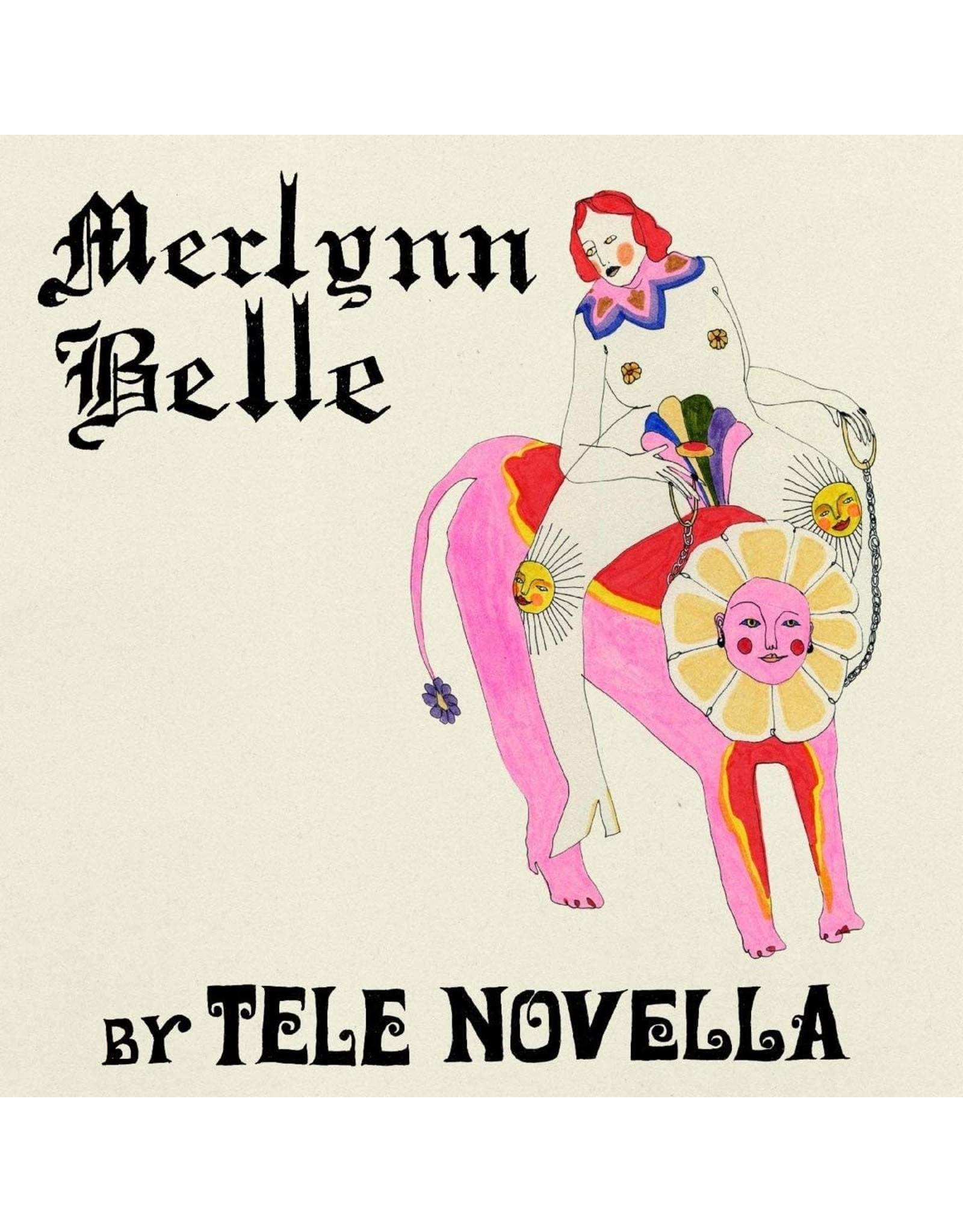 Tele Novella - Merlynn Belle (Exclusive Green Vinyl)