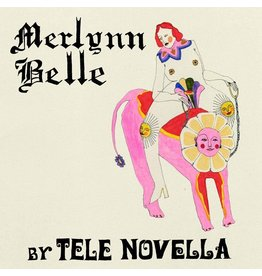 Tele Novella - Merlynn Belle (Exclusive Green Vinyl)