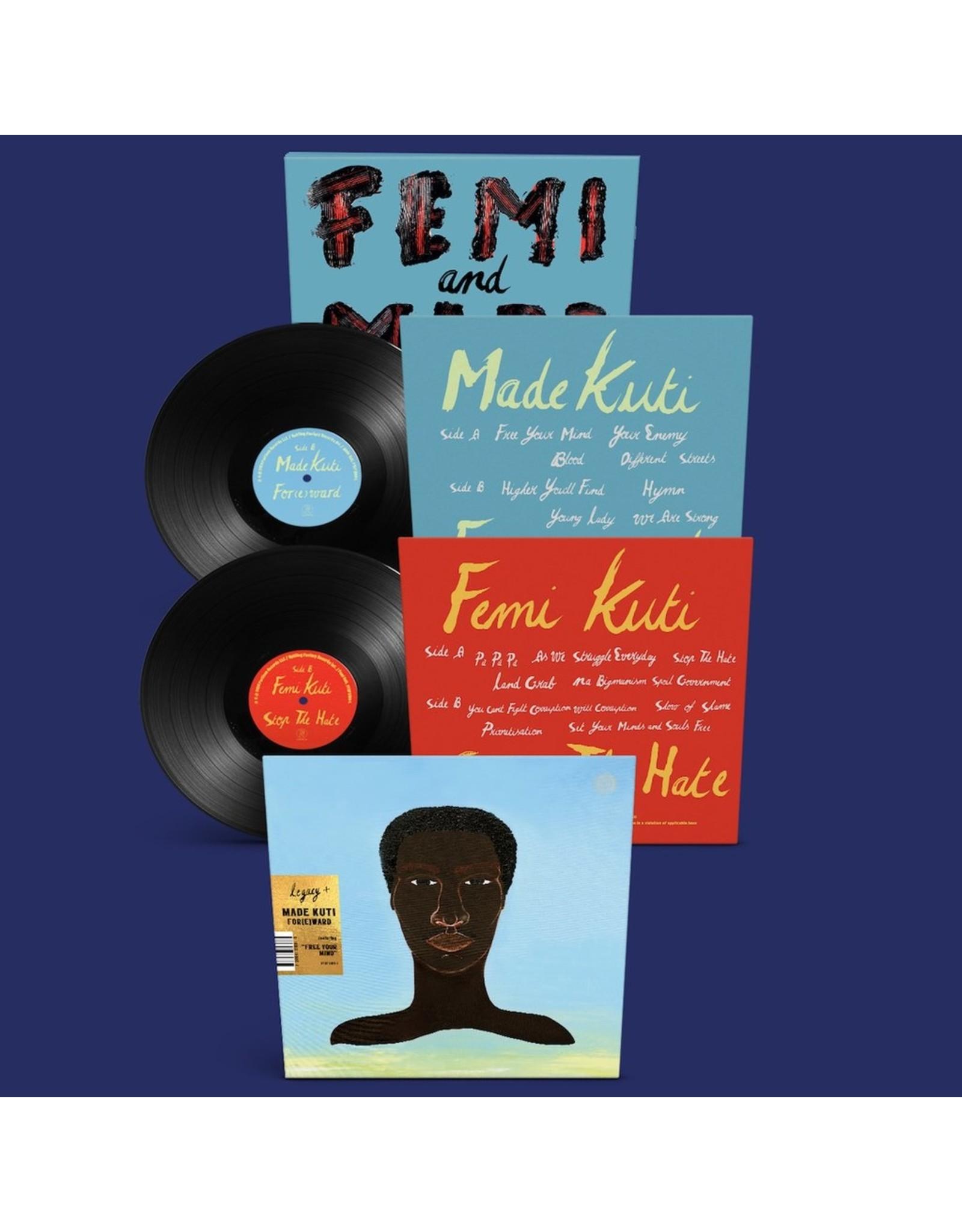 Femi Kuti / Made Kuti - Legacy+